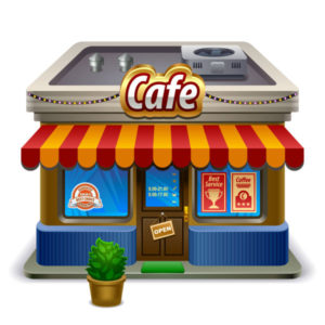 переезд кафе и ресторана