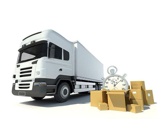 Услуги перевозки грузов в Москве и области