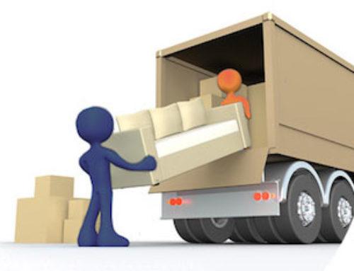 Услуги перевозки грузов в Москве