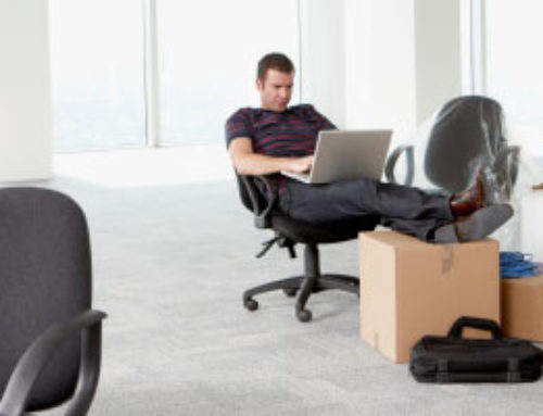 Офисный переезд. Как правильно его организовать